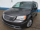Used 2016 Chrysler Town & Country Touring *LEATHER-HEATED SEATS* for sale in Kitchener, ON