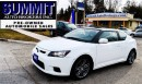Used 2011 Scion tC BASE | MANUAL | BLUETOOTH | PANO ROOF | POWER WIND for sale in Richmond Hill, ON