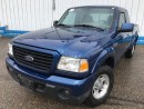 Used 2008 Ford Ranger Super Cab SPORT *AUTOMATIC* for sale in Kitchener, ON