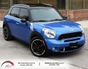 Used 2014 MINI Cooper Countryman S for sale in North York, ON