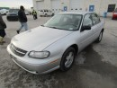 Used 2003 Chevrolet Malibu for sale in Innisfil, ON