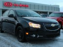 Used 2014 Chevrolet Cruze 2LT Leather for sale in Edmonton, AB