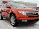 Used 2008 Ford Edge Limited AWD DVD for sale in Edmonton, AB