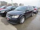 Used 2011 Dodge Journey SXT - Back up cam  bluetooth  sat radio for sale in London, ON