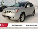 Used 2010 Nissan Rogue SL for sale in Edmonton, AB