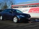 Used 2014 Chevrolet Cruze 1LT 4dr Sedan for sale in Brantford, ON