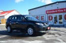 Used 2015 Nissan Rogue S 4dr All-wheel Drive for sale in Brantford, ON