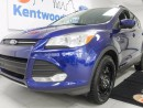 Used 2014 Ford Escape Beautifully blue and it has ecoboost too!!! for sale in Edmonton, AB