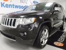 Used 2011 Jeep Grand Cherokee For adventure seeking thrill searching enthusiasts!! TIME FOR FUN for sale in Edmonton, AB