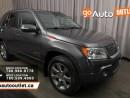 Used 2012 Suzuki Grand Vitara JLX-L for sale in Edmonton, AB