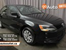 Used 2013 Volkswagen Jetta 2.0L Trendline+ 4dr Sedan for sale in Edmonton, AB