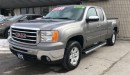 Used 2012 GMC Sierra 1500 SLE EXT CAB 4X4 for sale in Barrie, ON