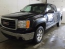 Used 2007 GMC Sierra 1500 SLE 4X4 CREW CAB for sale in Edmonton, AB