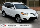 Used 2010 Hyundai Santa Fe GL | Clean Carproof | Ontario Vehicle for sale in North York, ON