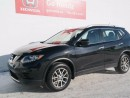 Used 2016 Nissan Rogue S, ALLOYS, AUTO, FWD for sale in Edmonton, AB