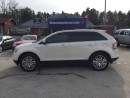 Used 2008 Ford Edge Limited for sale in Flesherton, ON