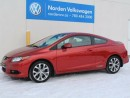 Used 2012 Honda Civic SI for sale in Edmonton, AB