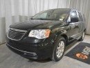 Used 2016 Chrysler Town & Country TOURING for sale in Red Deer, AB