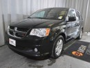 Used 2016 Dodge Grand Caravan Crew for sale in Red Deer, AB