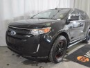 Used 2011 Ford Edge SPORT for sale in Red Deer, AB