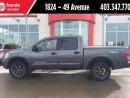 Used 2013 Nissan Titan for sale in Red Deer, AB