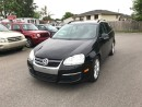 Used 2009 Volkswagen Jetta Wagon S for sale in Cambridge, ON