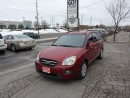 Used 2007 Kia Rondo EX for sale in Kitchener, ON