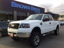Used 2007 Ford F-150 XLT, LIFT KIT, WOW for sale in Surrey, BC