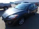 Used 2011 Mazda MAZDA3 GX for sale in Brampton, ON