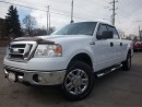 Used 2008 Ford F-150 XLT for sale in Whitby, ON