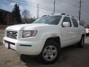 Used 2006 Honda Ridgeline EX-L for sale in Whitby, ON