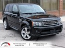 Used 2011 Land Rover Range Rover Supercharged | Navigation | Camera | Sunroof for sale in North York, ON