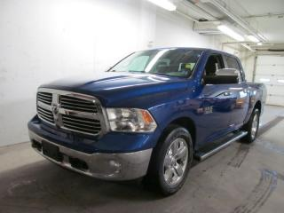 Used 2015 Dodge Ram 1500 BIG HORN for sale in Dartmouth, NS