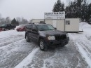 Used 2006 Jeep Grand Cherokee 4X4  LAREDO for sale in Elmvale, ON