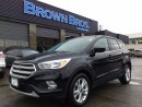 Used 2017 Ford Escape SE FWD NEAR NEW for sale in Surrey, BC