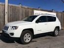 Used 2013 Jeep Compass Limited 4X4 for sale in Stittsville, ON