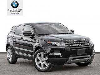 Used 2013 Land Rover Evoque Pure for sale in Markham, ON