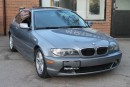 Used 2004 BMW 3 Series 325Ci 2Dr *CERTIFIED, WARRANTY, LOW KM* for sale in Scarborough, ON