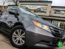 Used 2014 Honda Odyssey EX-L w/RES,Side/Backup Cam+Leather+Roof! $160/Pmts for sale in Niagara Falls, ON