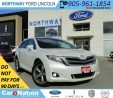 Used 2014 Toyota Venza LIMITED | EXPANSION SALE ON NOW | TOUCH SCREEN | for sale in Brantford, ON