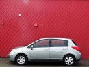 Used 2010 Nissan Versa 1.8 S for sale in Coquitlam, BC