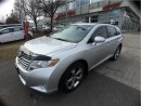 Used 2010 Toyota Venza AWD V6 for sale in Mississauga, ON