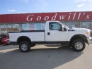 Used 2012 Ford F-250 XL! REG CAB! for sale in Aylmer, ON