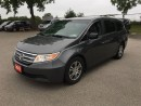 Used 2011 Honda Odyssey EX! 8 PASSENGER! QUAD SEATS! for sale in Aylmer, ON