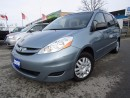Used 2008 Toyota Sienna CE for sale in St Catharines, ON