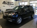 Used 2009 Acura MDX 3.7L for sale in Coquitlam, BC