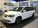 Used 2016 Dodge Grand Caravan R/T for sale in Coquitlam, BC
