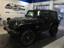 Used 2015 Jeep Wrangler SPORT for sale in Coquitlam, BC
