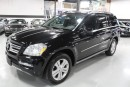 Used 2011 Mercedes-Benz GL-Class GL350 BlueTEC | NAV | DVD | CLEAN CARPROOF for sale in Woodbridge, ON