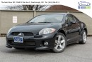 Used 2007 Mitsubishi Eclipse 1 OWNER | LOW KM | SUPER CLEAN for sale in Caledon, ON